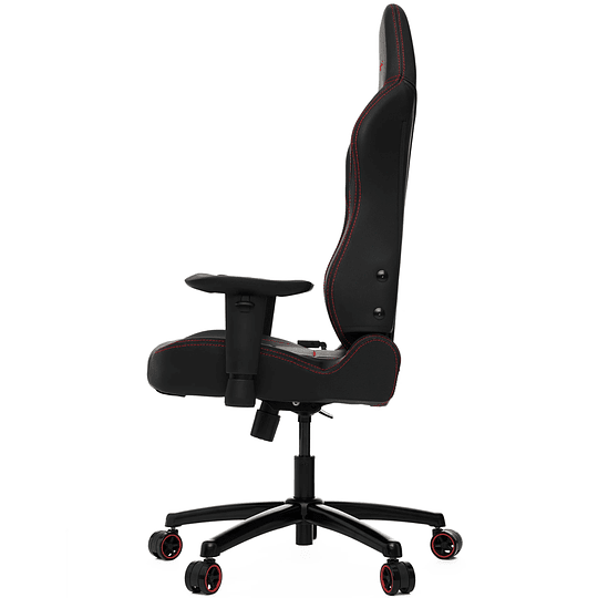 Silla Gamer Vertagear PL1000 Black/Red