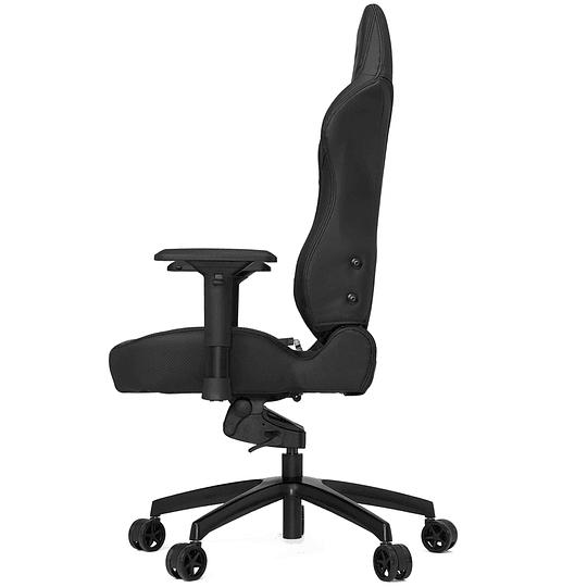 Silla Gamer VERTAGEAR PL6000 Black Carbon