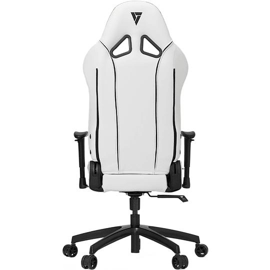 Silla Gamer VERTAGEAR SL2000 White/Black
