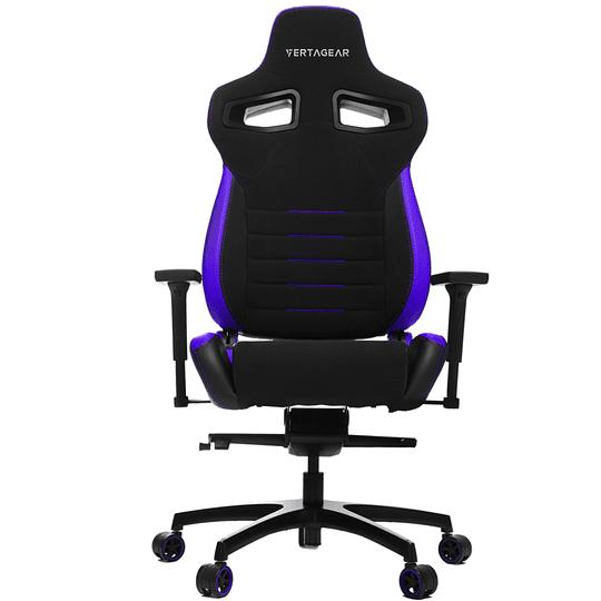 Silla Gamer Vertagear PL4500 Black/Purple