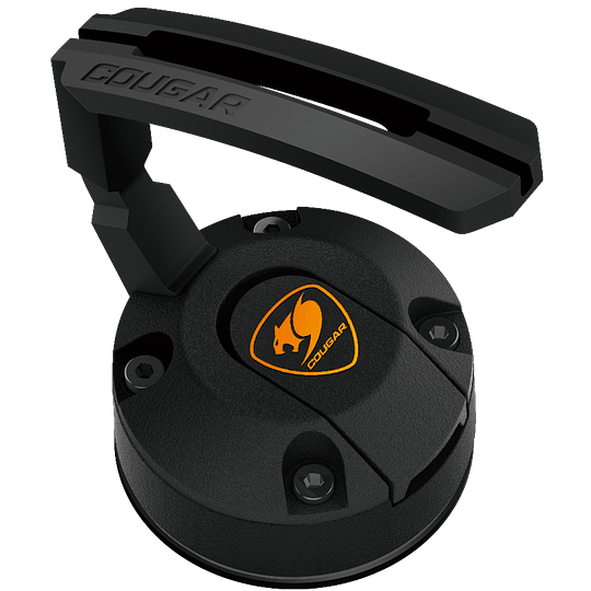 Bungee Mouse Cougar Bunker
