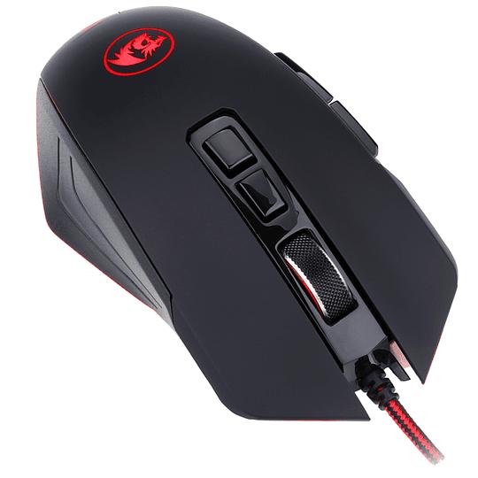 Mouse Redragon Dagger M715