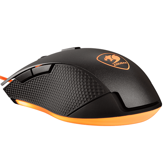 Mouse Gamer Cougar Minos X2