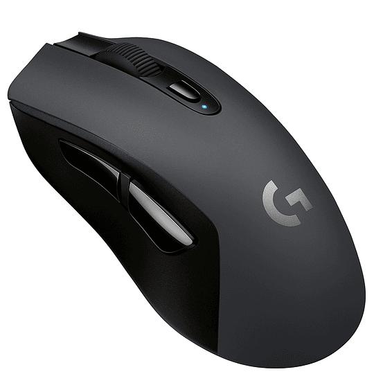 Mouse Logitech Inalámbrico G603P