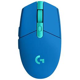 Mouse Inalambrico Logitech G305 Blue