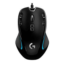 Mouse Logitech G300