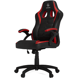 Silla Gamer HHGEAR SM-115 RED