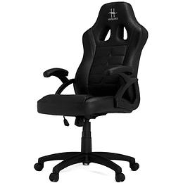 Silla Gamer HHGEAR SM-115 BLACK