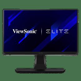 """Monitor Gamer ViewSonic ELITE XG270QG 27"""" 165hz 1ms 1440p G-Sync"""