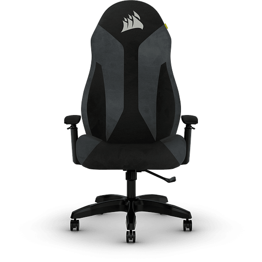 Silla gamer Corsair TC60 FABRIC GRAY