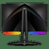 Monitor gamer curvo Viewsonic XG270QC 27