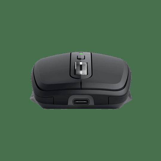 Mouse Logitech MX Anywhere Grafito S3