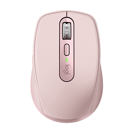 Mouse Logitech MX Anywhere Pink S3
