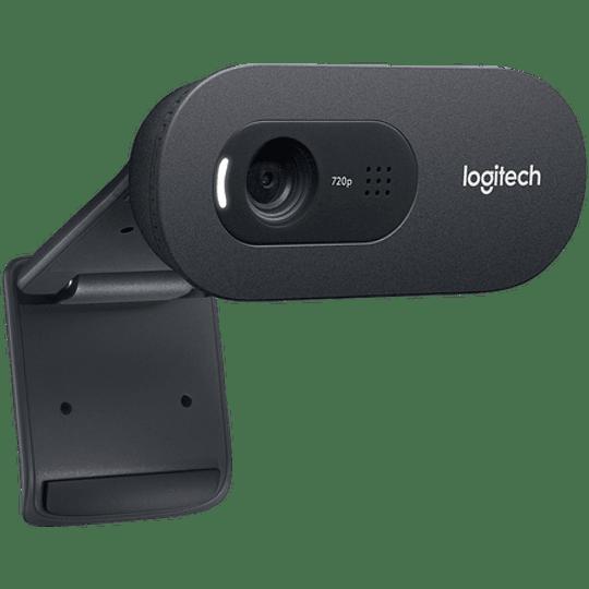 Webcam Logitech C505 HD
