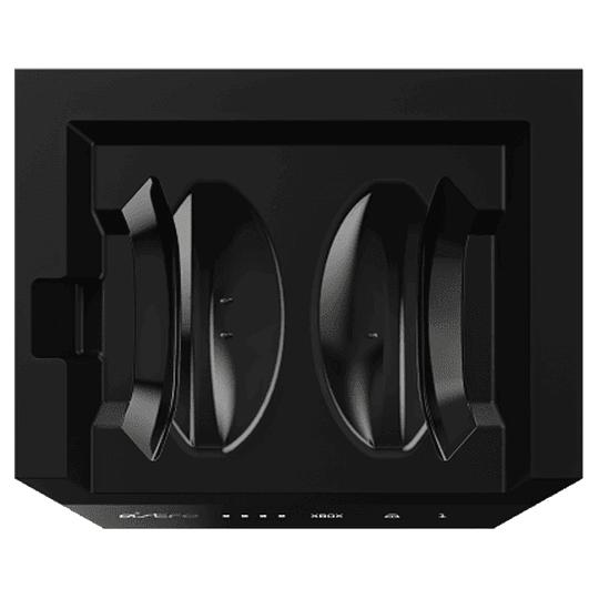 Audifonos Gamer Astro A50 Wireless Negro + Estación Base (PC/Mac/Xbox One)