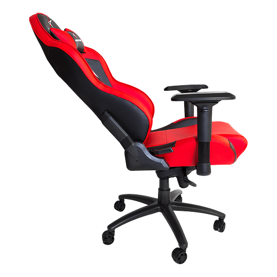 Sillas Gamer  Dragster GT 600 RED