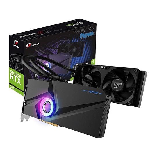 Tarjeta de video Colorful GeForce RTX 3080 Neptune OC 10G-V