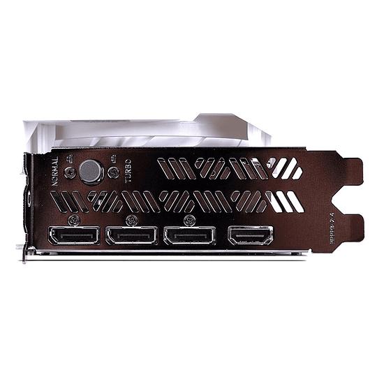 Tarjeta de video Colorful RTX 3070 Ultra White OC 8Gb