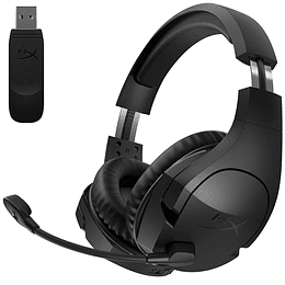 Audífonos Gamer HyperX Cloud Stinger Wireless+7.1