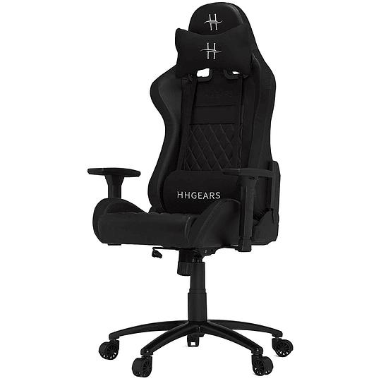 Silla Gamer Hhgear XL500 Black