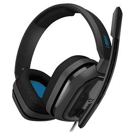 Audifonos Gamer Astro A10 Playstation