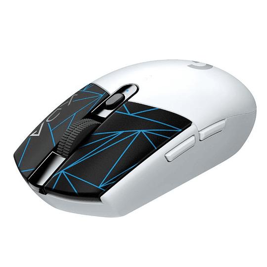 Mouse Inalámbrico Logitech G305 KDA Edition