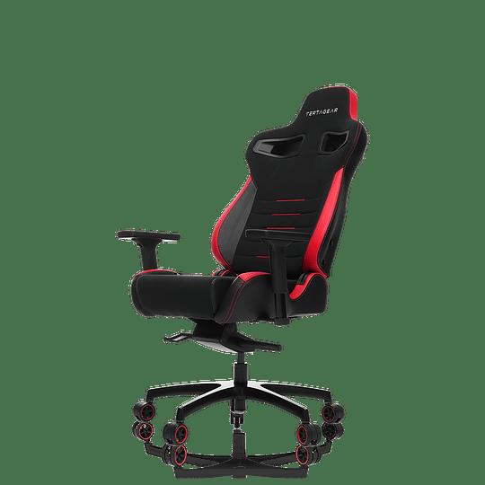 Silla Gamer Vertagear PL4500 Red
