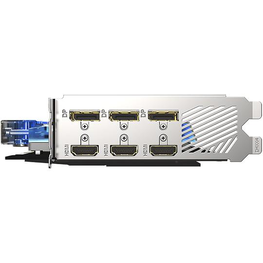 [PREVENTA] Tarjeta de video AORUS GeForce RTX™ 3090 XTREME WATERFORCE WB 24G