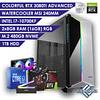 PC Gamer RTX 3080ti / i7 10700KF / 16 Gb / M.2 480 GB