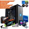 PC Gamer AORUS RTX 3080 TI EAGLE / 11700K