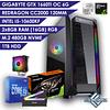 PC Gamer GTX 1660ti / i5 10600KF / 16 Gb / M.2 250 GB