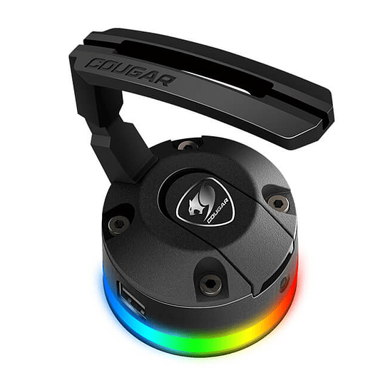 Bungee Mouse Cougar Bunker RGB