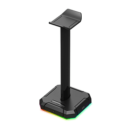 Soporte Audifonos Redragon Scepter Pro HA300