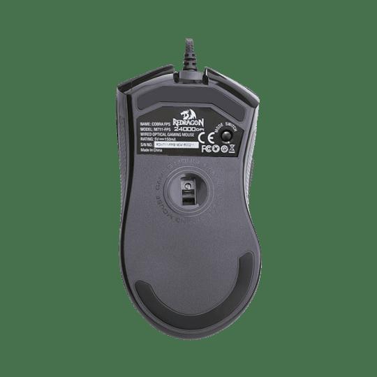 Mouse Redragon Cobra FPS RGB M711