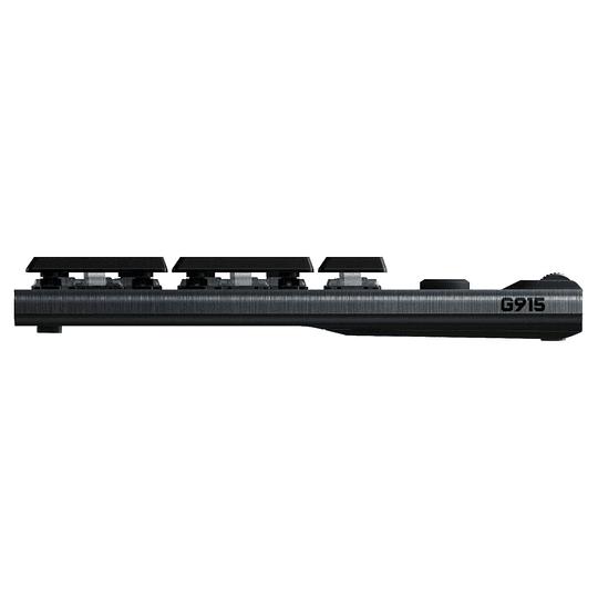 Teclado Mecánico Inalambrico  Logitech G915