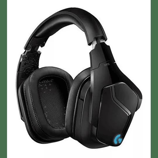 Audífonos Inalambrico Logitech G935 7.1