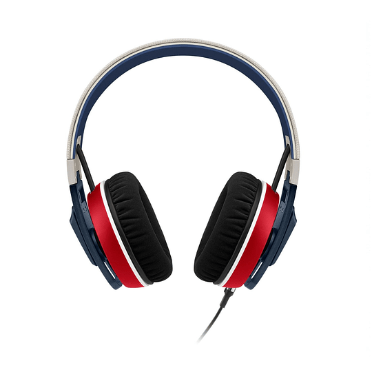 Audífonos Sennheiser Urbanite XL Iphone/Android