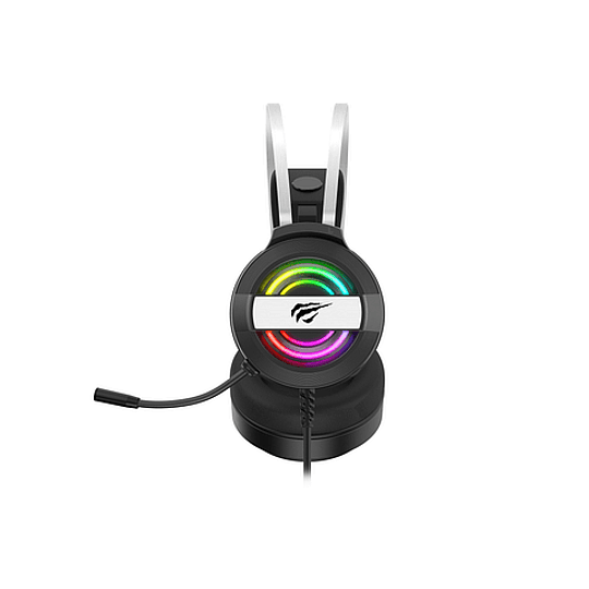 Audífonos Gamer GAMENOTE H2026D