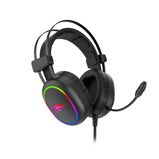 Audífonos GAMENOTE H2016D