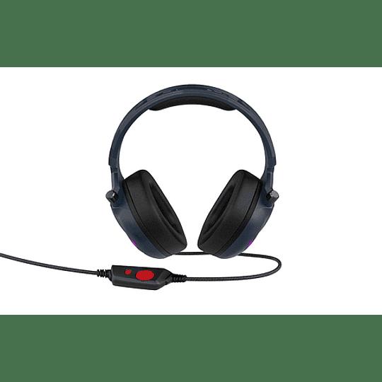 Audífonos Gamer GAMENOTE H2019U