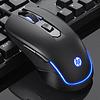 Combo HP Teclado Mecánico + Mouse GM200