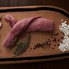 Filete de cerdo (peso 0,350 a 0.400 gramos por pieza)