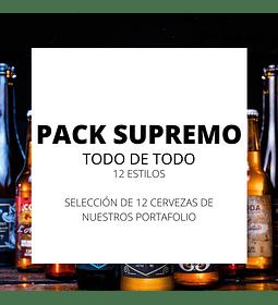 Pack Mix Supremo</br>Todo de todo