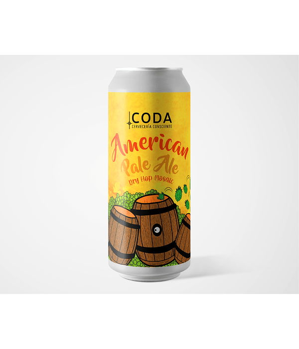 APA Single Hop Mosaic<br/>Specialty Sauvignon-Chardonnay Aged Beer