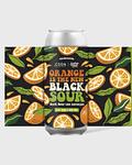 Orange Is The New Black Sour<br/>Dark Sour con Naranjas
