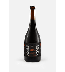 Adagio<br/>Strong India Porter