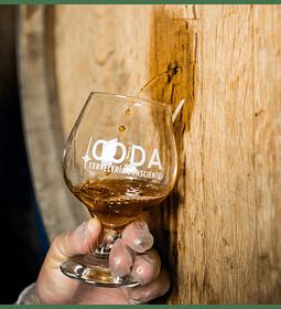 Symphony [Syrah]<br/>American Barleywine Wine Barrel Aged