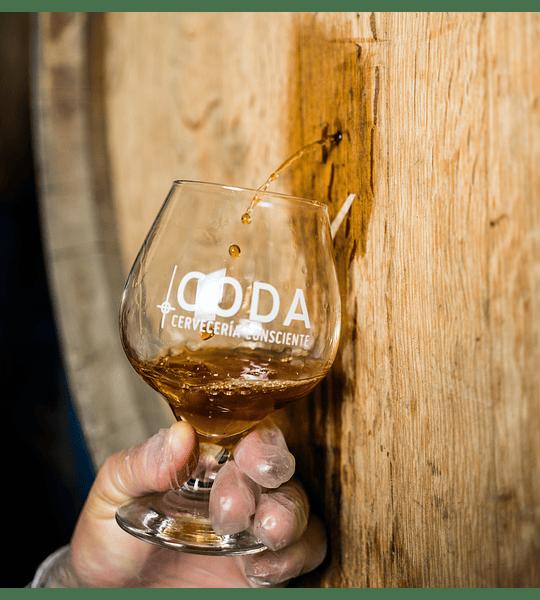 Symphony [Cabernet]<br/>American Barleywine Wine Barrel Aged