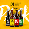 Cerveza +56 Caja mixta • 24 botellas 330cc