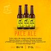 Cerveza +56 Pale Ale • 24 Botellas 330cc